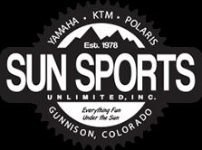 Parts Department   Sun Sports Unlimited   Gunnison Colorado